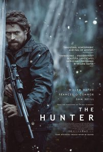 the-hunter-poster