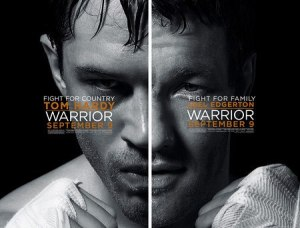 warrior2011poster