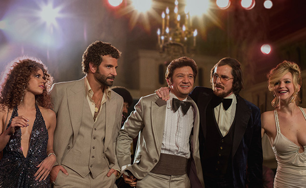 Director's Actors and Total Bulls**t - 'American Hustle' Review and Analysis (3/4)