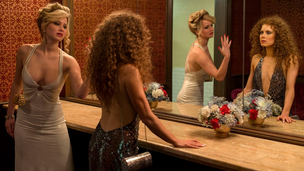 Director's Actors and Total Bulls**t - 'American Hustle' Review and Analysis (4/4)