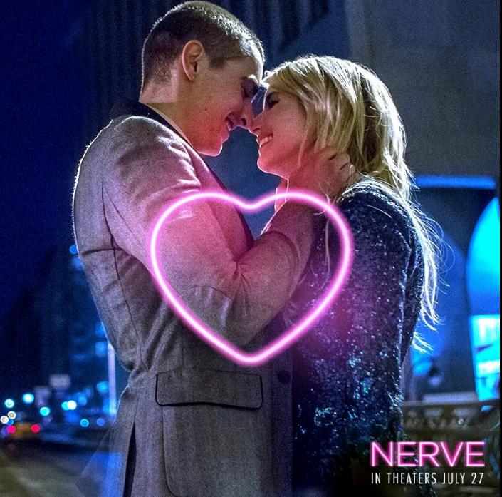 nervestrike