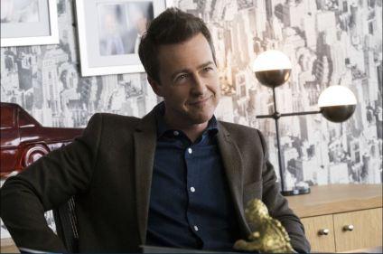Oscar Nominee