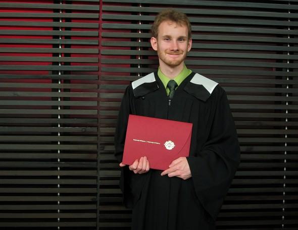 University of Ottawa Graduation