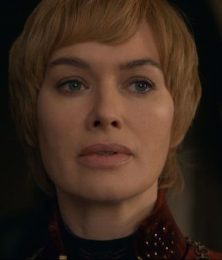 Cersei foundations shake her belief