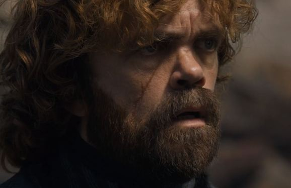 Tyrion: what have I done?