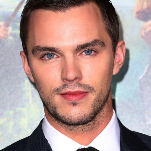 Nicholas Hoult (Photo by Frederick M. Brown/Getty Images)